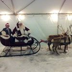 snow-services-entertainment-santa-and-sleigh