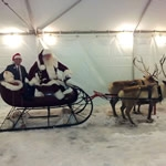 snow-services-entertainment-santa-and-sleigh